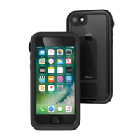 Catalyst Case for iPhone 7, Stealth Black