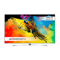 "LG 55"" 55UH850V Super UHD TV"