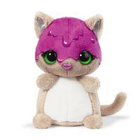 Nici Sirup Cat Maffle classic 16cm Soft Toy
