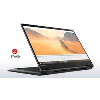 """Lenovo Yoga 710 i7 8GB, 512GB 14"""" Laptop, Black"""