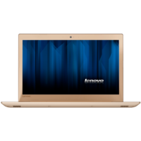 "Lenovo IdeaPad 520 i7-8550U 12GB, 1TB 4G Graphic, 15.6"" Laptop, Champagne Gold"