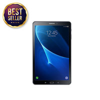 """Samsung Galaxy Tab A 2016 10.1"""" LTE, Black"""