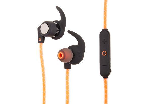 Buy Creative Outlier Sports Wireless Sweatproof In Ears