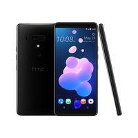 HTC U12+ Smartphone LTE, Ceramic Black