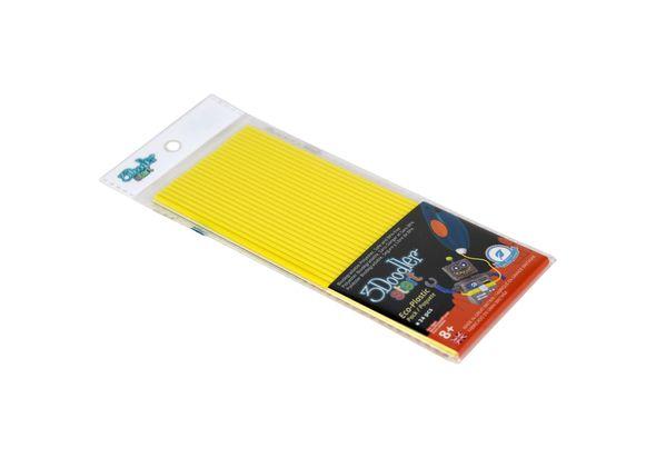 3Doodler Start Plastic Packs, Lemon Zest