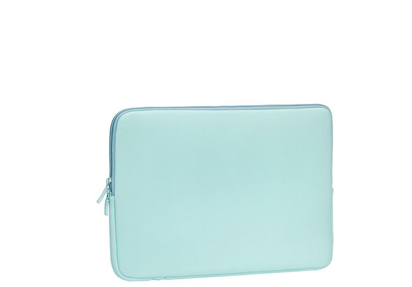 Rivacase Laptop sleeve for Macbook Pro 15, Mint