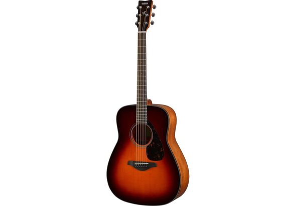 Yamaha FG800 Solid Top Steel String Acoustic Guitar