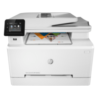 HP LaserJet Pro M283fdw Multi-Function Printer