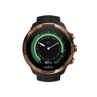Suunto 9 Fitness Smart Watch, Baro Copper