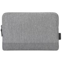 "Targus CityLite 15.6"" Laptop Sleeve, Grey"