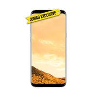 Samsung Galaxy S8+ Smartphone LTE, Maple Gold