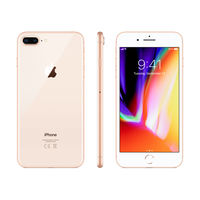Pre Order Apple iPhone 8 Plus 256GB Smartphone LTE, Gold