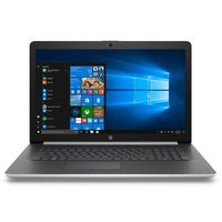 "HP 14-CF0003NE i3 4GB, 1TB 14"" Laptop, Silver"