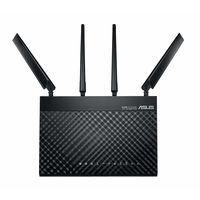 Asus 4G-AC68U AC1900 Dual Band LTE WiFi Router
