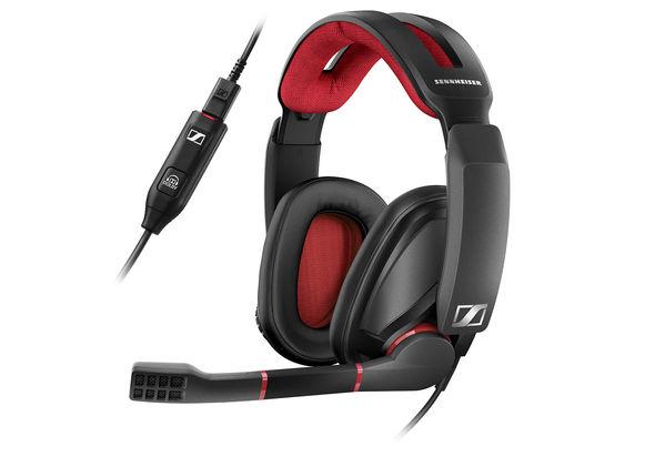 Sennheiser GSP 350 PC Gaming Headset Surround Sound