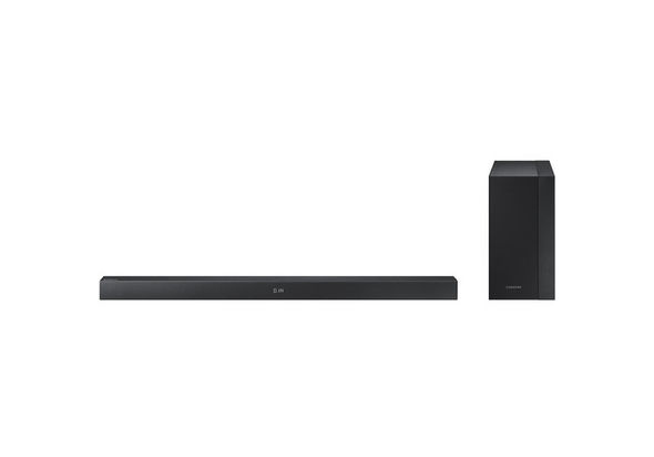 Samsung HW-M360 200W 2.1-Channel Soundbar System