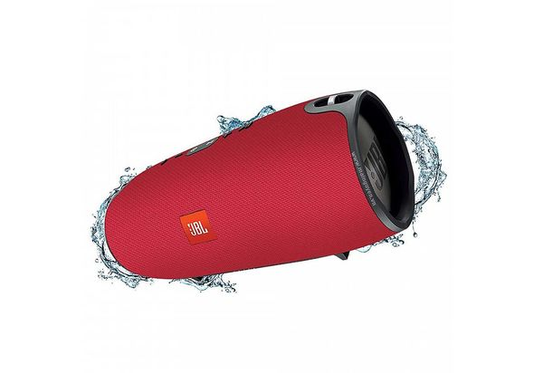 JBL Xtreme Portable Bluetooth speaker, Red