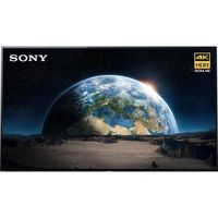 "Sony 65"" A1 4K HDR OLED TV"