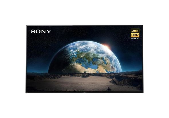 Sony 65  A1 4K HDR OLED TV