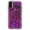 Case Mate Waterfall Case for Apple iPhone X, Magenta