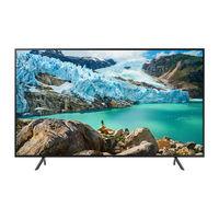 Samsung 55 inches Class RU7100 Smart 4K UHD TV (2019)
