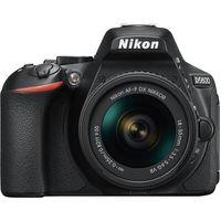 NKN D5600+ 18-55 VRII