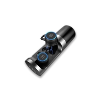 Monster Clarity 101 Airlinks Wireless Earbuds,  Black