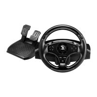 Thrustmaster T80 Racing Wheel for PS4/PS3/PC