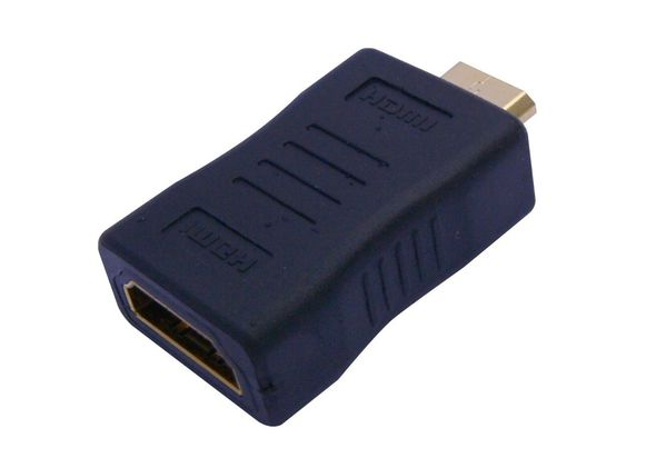 Sandberg ADAPTER MINI HDMI M HDMI F