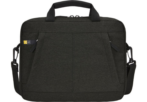 Case Logic Huxton 11.6  Laptop Attache, Black