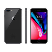 Apple iPhone 8 Plus 256GB Smartphone LTE, Space Grey