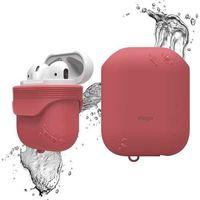 Elago Waterproof Case for Apple Airpods,  Italian Rose