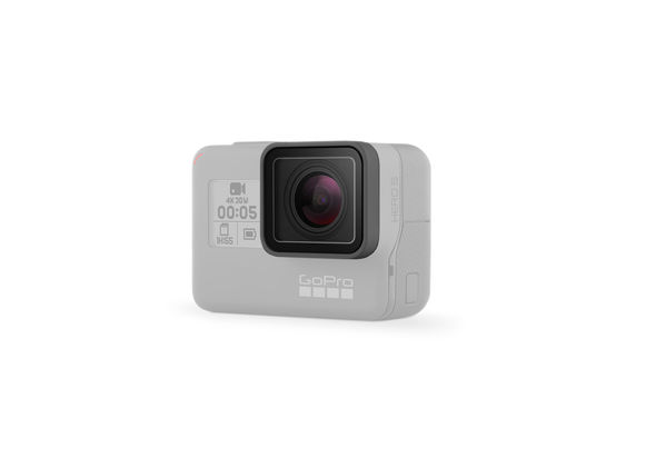 Go Pro Protective Lens Replacement HERO5 Black