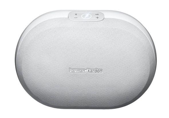 Harman Kardon OMNI 20 Wireless Loudspeaker, White