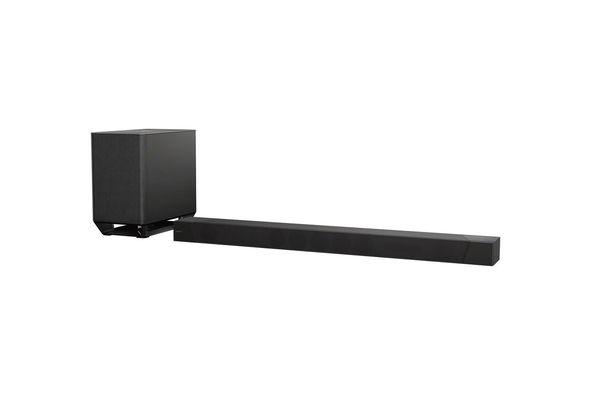Sony HT-ST5000 800W 7.1. 2-Channel Soundbar System