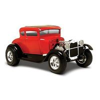 Maisto Ford Model A 1929 1: 24 Scale Red