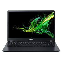 "Acer Aspire 3 A315-56 i3 4GB, 256GB 15"" Laptop, Black"