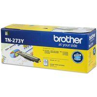 Brother TN273Y Toner Cartridge, Yellow