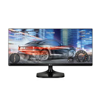 "LG 25"" Class 21: 9 UltraWide Full HD IPS LED Monitor"