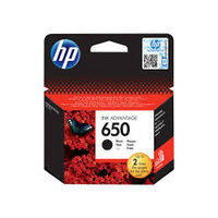 HP CZ102AE 650 Tri-color Original Ink Advantage Cartridge