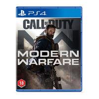 للطلب المسبق: لعبة Call Of Duty Modern Warfare, للبلايستيشن 4.