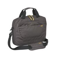 STM - Swift 13 Laptop & Tablet Brief - Steel