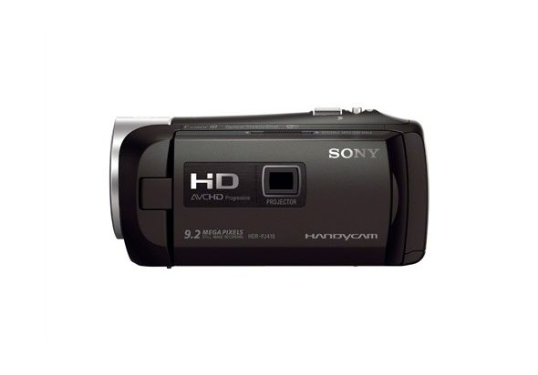 Sony HDRPJ410 Memory HD Camcorder