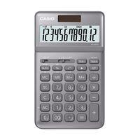 Casio Stylish Calculators JW-200SC-GREY