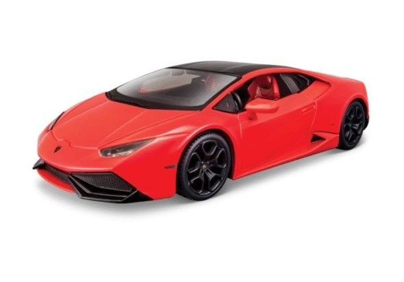 Maisto Toy Car Design Lamborghini Huracan LP Outlaws Exotics 610-4