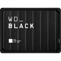 WD 5TB WD BLACK P10 Game Drive