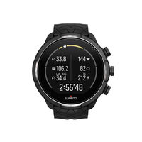 Suunto 9 G1 Fitness Smart Watch, Baro Titanium