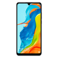 Huawei P30 Lite 6GB Smartphone LTE,  Midnight Black