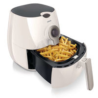 Philips Electric Fryer Without Oil-HD9220
