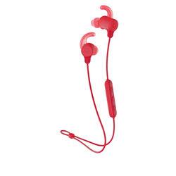 Skullcandy Jib+ Active Wireless In-Ear Headphones,  Red